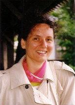 Pfarrerin Dr. Jutta Sperber