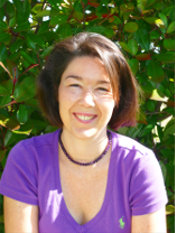 Gemeindepräsidentin Sandra Tritz